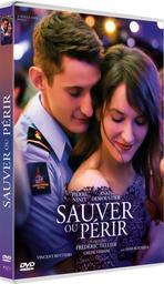 Sauver ou périr / Frédéric Tellier, réal., scénario, comp. | Tellier, Frédéric (19..-....) - cinéaste. Metteur en scène ou réalisateur. Scénariste