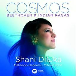 Cosmos : Beethoven & indian ragas / Ludwig van Beethoven, comp. | Beethoven, Ludwig van. Antécédent bibliographique