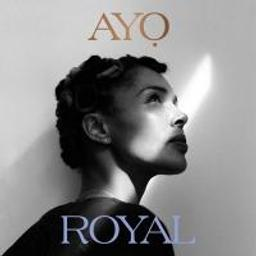 Royal / Ayo, aut., comp., chant | Ayo. Parolier. Compositeur. Chanteur