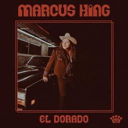 El dorado / Marcus King, aut., comp., chant, guit. | King, Marcus. Parolier. Compositeur. Chanteur. Guitare