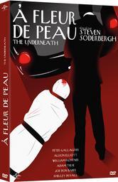 A fleur de peau / Steven Soderbergh, réal., scénario | Soderbergh, Steven. Metteur en scène ou réalisateur. Scénariste