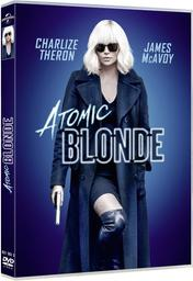 Atomic blonde / David Leitch, réal.   Leitch , David. Metteur en scène ou réalisateur