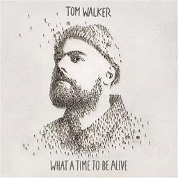 What a time to be alive / Tom Walker, aut., comp., chant | Walker, Tom. Parolier. Compositeur. Chanteur