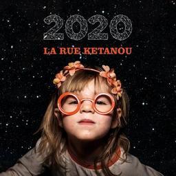 2020 / Rue Kétanou, groupe instr. et voc. | Rue Kétanou. Musicien