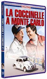 La coccinelle à Monte Carlo / Vincent McEveety, réal. | McEveety , Vincent. Metteur en scène ou réalisateur
