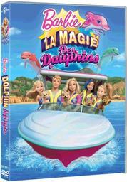 Barbie : La magie des dauphins / Conrad Helten, réal. | Helten, Conrad. Metteur en scène ou réalisateur