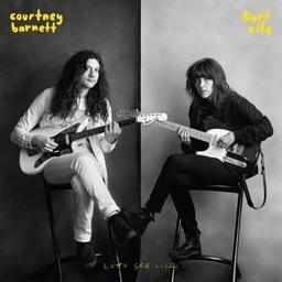 Lotta sea lice / Courtney Barnett, Kurt Vile, aut., comp., guit., chant | Barnett, Courtney. Parolier. Compositeur. Chanteur. Guitare