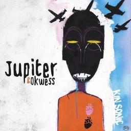 Kin sonic / Jupiter & Okwess, groupe instr. et voc. | Bonkodji, Jupiter. Parolier. Compositeur. Chanteur