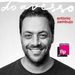 Do avesso / Antonio Zambujo, chant | Zambujo, Antonio. Chanteur