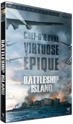 Battleship island / Seung-wan Ryoo, réal., scénario | Ryoo, Seung-Wan . Metteur en scène ou réalisateur. Scénariste