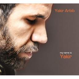 My name is Fakir / Yakir Arbib, p. | Arbib, Yakir. Piano