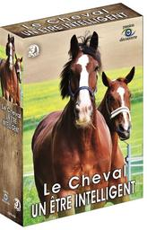Le cheval, un être intelligent |