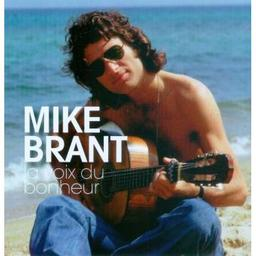 La voix du bonheur / Mike Brant, chant | Brant, Mike. Chanteur