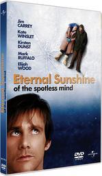 Eternal sunshine of the spotless mind / Michel Gondry, réal., aut. adapté   Gondry, Michel. Metteur en scène ou réalisateur. Antécédent bibliographique