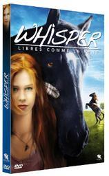 Whisper 1 : Libres comme le vent / Katja von Garnier, réal. | Von Garnier, Katja . Metteur en scène ou réalisateur