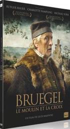 Bruegel : Le moulin et la croix / Lech Majewski, réal., scénario | Majewski, Lech. Metteur en scène ou réalisateur. Scénariste. Compositeur