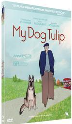 My dog tulip / Paul Fierlinger, réal., scénario   Fierlinger, Paul. Metteur en scène ou réalisateur. Scénariste