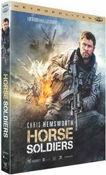 Horse soldiers / Nicolai Fuglsig, réal. | Fuglsig, Nicolai . Metteur en scène ou réalisateur