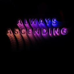 Always ascending / Franz Ferdinand, ens. instr. et voc.   Franz Ferdinand. Musicien