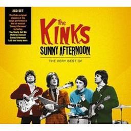 Sunny afternoon / Kinks, ens. instr. et voc. | Kinks. Musicien