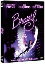 Brazil / Terry Gilliam, réal., scénario   Gilliam, Terry (1940-....). Metteur en scène ou réalisateur. Scénariste