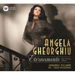 Eternamente : The version album | Gheorghiu, Angela. Soprano