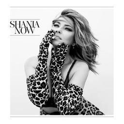 Now / Shania Twain, aut., comp., chant | Twain, Shania. Parolier. Compositeur. Chanteur