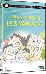 Mes voisins les Yamada / Isao Takahata, réal., scénario | Takahata, Isao. Metteur en scène ou réalisateur. Scénariste