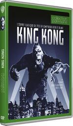 King Kong / Merian C. Cooper, réal., aut. adapté | Cooper, Merian C.. Metteur en scène ou réalisateur. Antécédent bibliographique