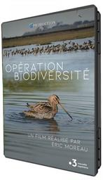 Opération biodiversité / Eric Moreau, réal. | Moreau, Eric. Metteur en scène ou réalisateur