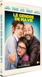 Le gendre de ma vie / François Desagnat, réal., scénario | Desagnat, François. Metteur en scène ou réalisateur. Scénariste