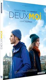 Deux moi / Cédric Klapisch, réal., scénario | Klapisch, Cédric. Metteur en scène ou réalisateur. Scénariste
