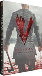 Vikings, saison 3 / Ken Girotti, Jeff Woolnough, Helen Shaver, réal. | Girotti, Ken . Metteur en scène ou réalisateur