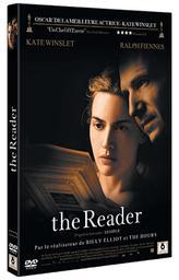 The reader / Stephen Daldry, réal. | Daldry, Stephen. Metteur en scène ou réalisateur