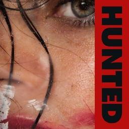 Hunted / Anna Calvi, aut., comp., guit., chant   Calvi, Anna. Parolier. Compositeur. Chanteur. Guitare