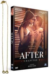After : chapitre 1 / Jenny Gage, réal. | Gage, Jenny. Metteur en scène ou réalisateur
