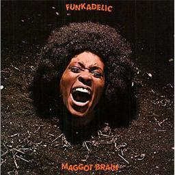 Maggot brain / Funkadelic, ens. instr. et voc. | Funkadelic. Musicien