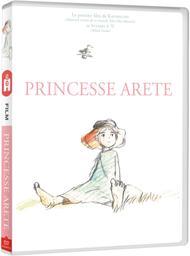 Princesse Arete / Sunao Katabuchi, réal., scénario | Katabuchi, Sunao. Metteur en scène ou réalisateur. Scénariste