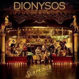 Surprisier / Dionysos, ens. instr. et voc. | Dionysos. Musicien