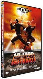 La tour Montparnasse infernale / Charles Nemes, réal. | Nemes, Charles. Metteur en scène ou réalisateur