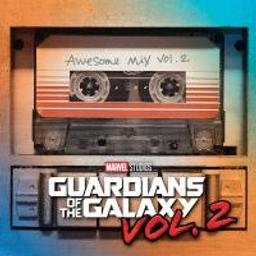 "Bande originale du film ""Guardians of the galaxy vol. 2"" = Bande originale du film ""Les gardiens de la galaxie, vol. 2"" : Awesome mix vol. 2 / Electric Light Orchestra, Sweet, Aliotta Haynes Jeremiah... [et al.], musicien  "