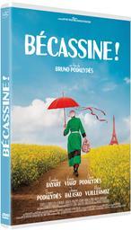 Bécassine / Bruno Podalydès, réal., scénario | Podalydès, Bruno. Metteur en scène ou réalisateur. Scénariste