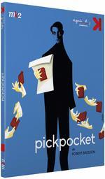 Pickpocket / Robert Bresson, réal., scénario | Bresson, Robert. Metteur en scène ou réalisateur. Scénariste