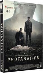Profanation / Mikkel Norgaard, réal. | Norgaard, Mikkel. Metteur en scène ou réalisateur
