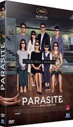 Parasite / Joon-ho Bong, réal., scénario | Ho, Bong Joon. Metteur en scène ou réalisateur. Scénariste