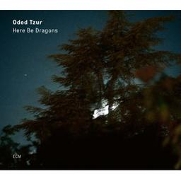 Here be dragons / Oded Tzur, saxo. t | Tzur, Oded. Saxophone