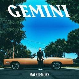 Gemini / Macklemore, aut., comp., chant | Macklemore. Parolier. Compositeur. Chanteur
