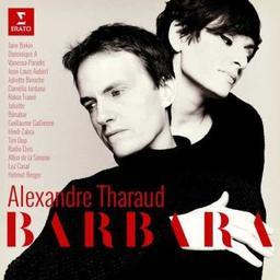 Barbara. Echo / Alexandre Tharaud, p. | Tharaud, Alexandre. Piano