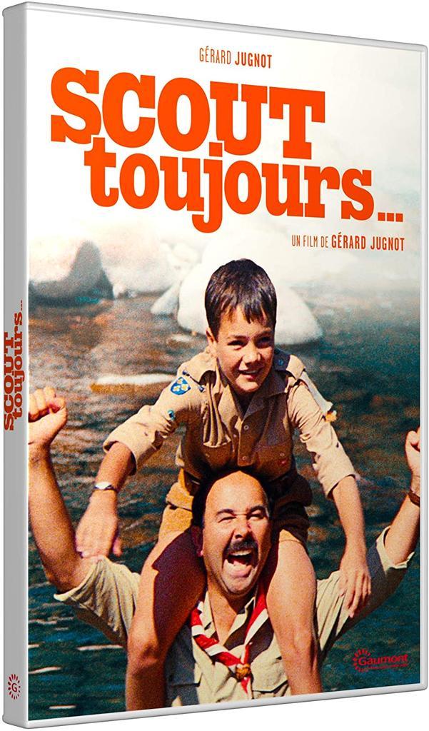 Scout toujours / Gérard Jugnot, réal., scénario |