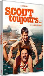 Scout toujours / Gérard Jugnot, réal., scénario | Jugnot, Gérard. Metteur en scène ou réalisateur. Scénariste